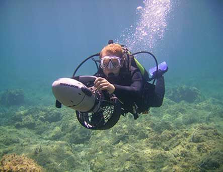 Dive Packages with Latchi Dive Centre, Cyprus