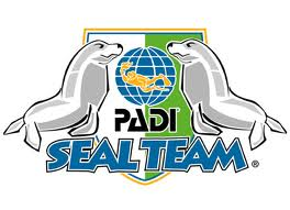 padi seal team course with latchi dive centre, cyprus