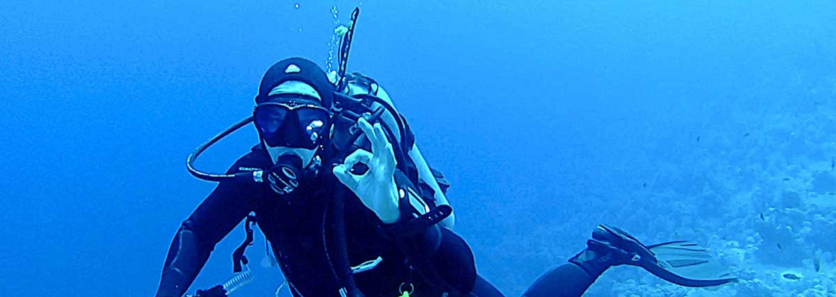 PADI Assistant Instructor Course - Latchi Dive Centre