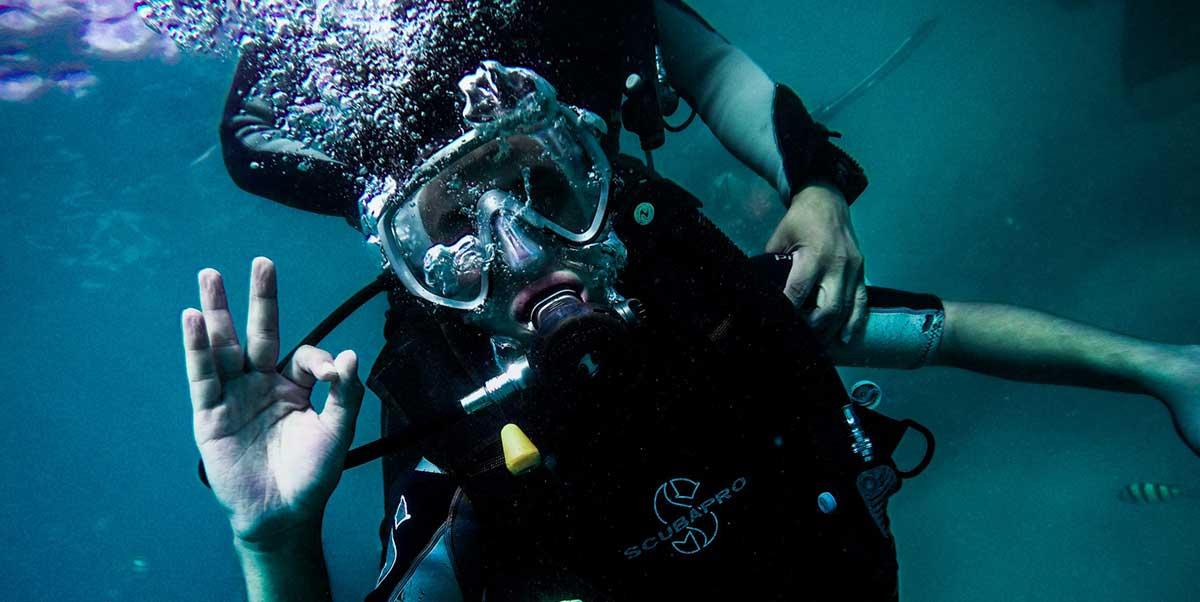PADI Assistant Instructors Course - Latchi Dive Centre