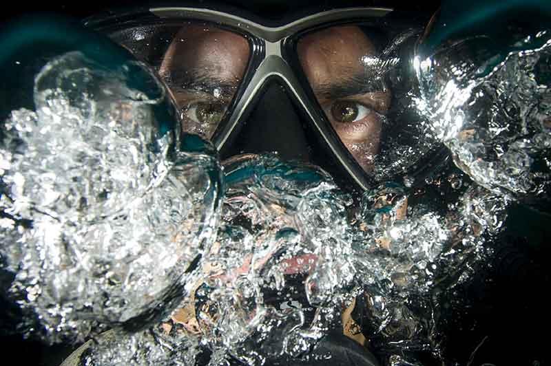 Deep Diver Specialty Course | Latchi Dive Centre