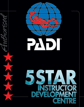 PADI 5 Star Instuctor Development Centre | Latchi Dive Centre