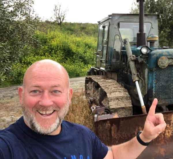 Picture of John Dugan